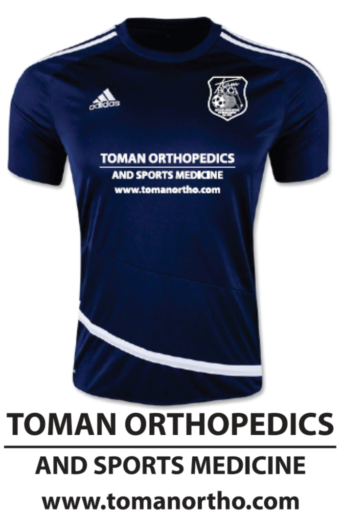 Toman Orthopedics and Sports Medicine